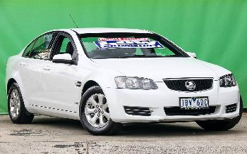 2011 Holden COMMODORE OMEGA VE II